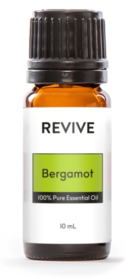Citrus bergamia