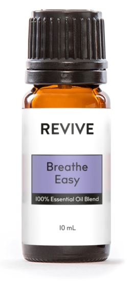 REVIVE Breathe Easy is our version of Young Living R.C.®.