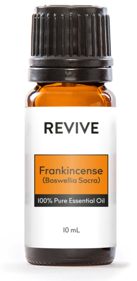 REVIVE Frankincense Boswellia Sacra is our version of Young Living Sacred Frankincense®