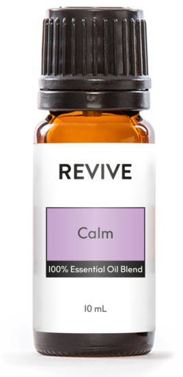 This is our version of DoTerra® Serenity®