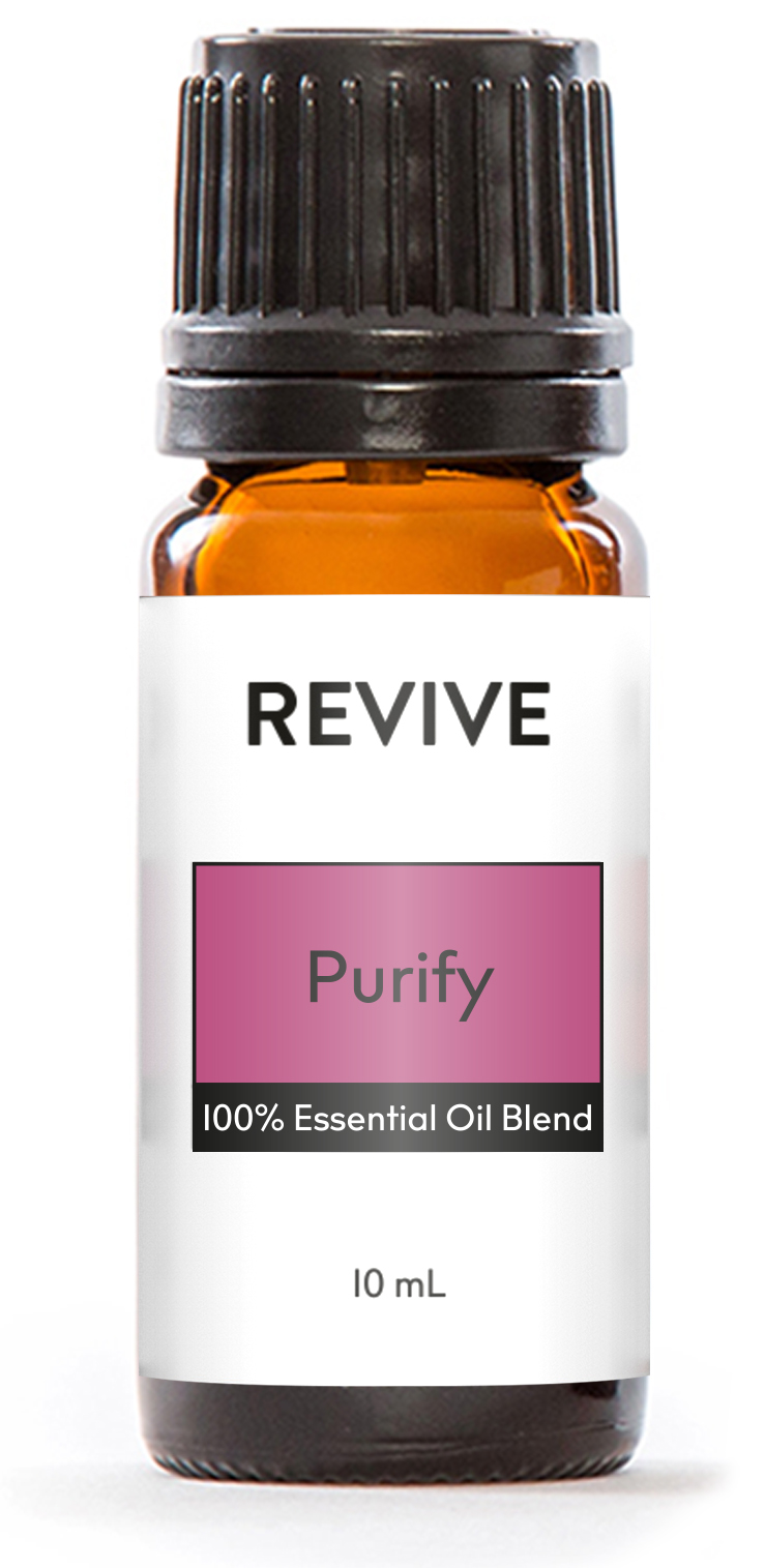 REVIVE Purify Essential Oil Blend