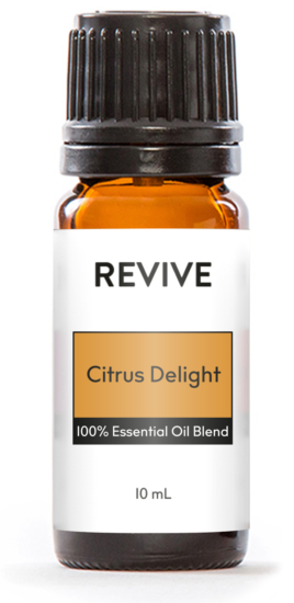 REVIVE Citrus Delight is our version of Doterra® Citrus Bliss®