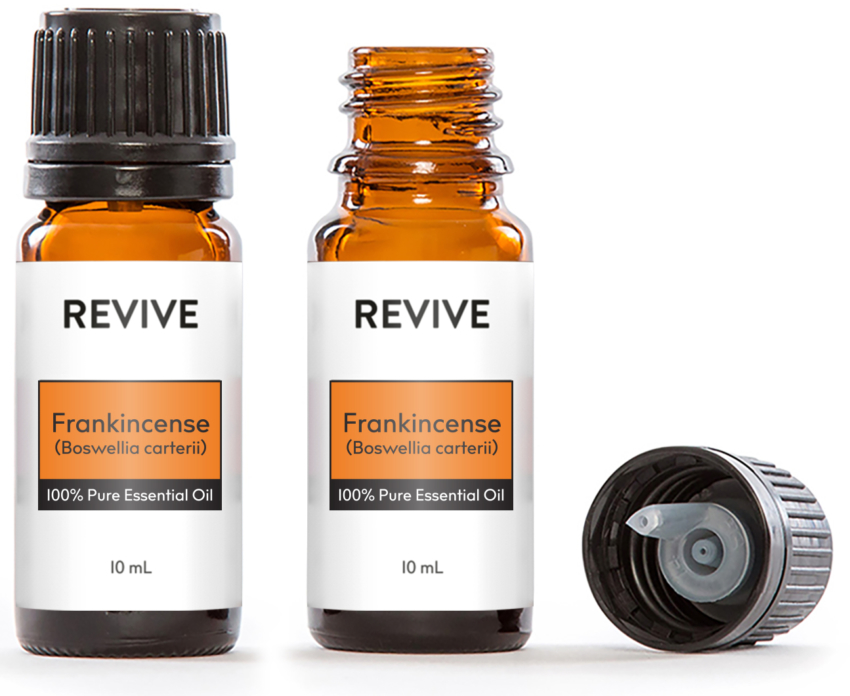 REVIVE 10ml Frankincense (Bosw...