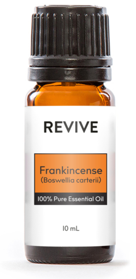 REVIVE Frankincense Boswellia Carterii is our version of Young Living® Frankincense®.