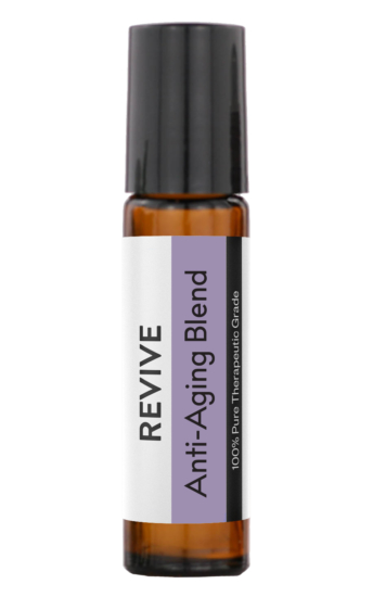 This is our version of doTERRA® Immortelle.