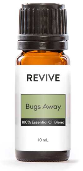 This is our version of doTerra® Terrashield®.