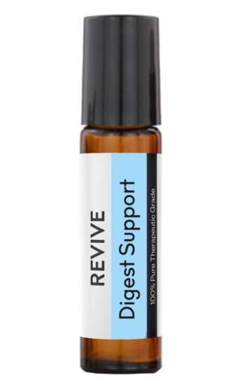 This is our version of doTERRA® DigestZen® Touch.