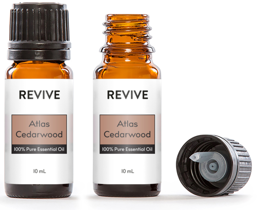REVIVE 10ml Cedarwood (Atlas C...
