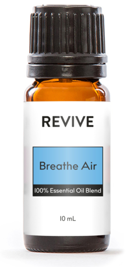 This is our version of doTERRA® Breathe®.