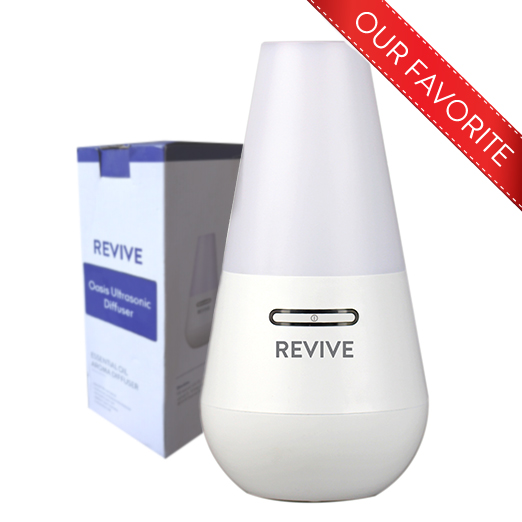 High Capacity Aroma Diffuser Lasts for Up to 4- 5 Hours with Automatic Shut-Off for Home & Office Safety.