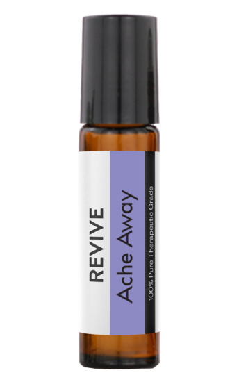 This is our version of Young Living  5mL Panaway® Roll-On.