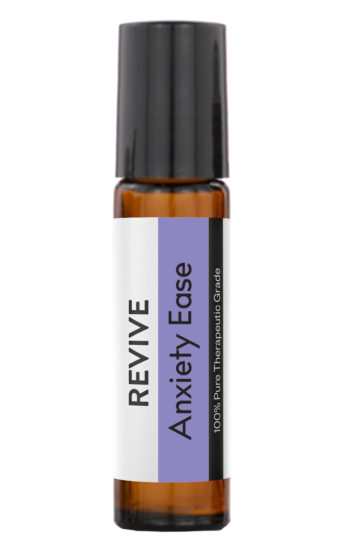 This is our version of doTERRA® Past Tense®.
