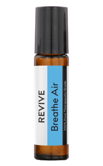This is our version of doTERRA® Breathe® Touch.