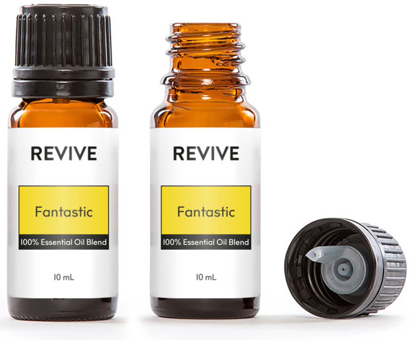 REVIVE 10ml Fantastic (same as doTERRA® Citrus Bloom®) JUST $16!