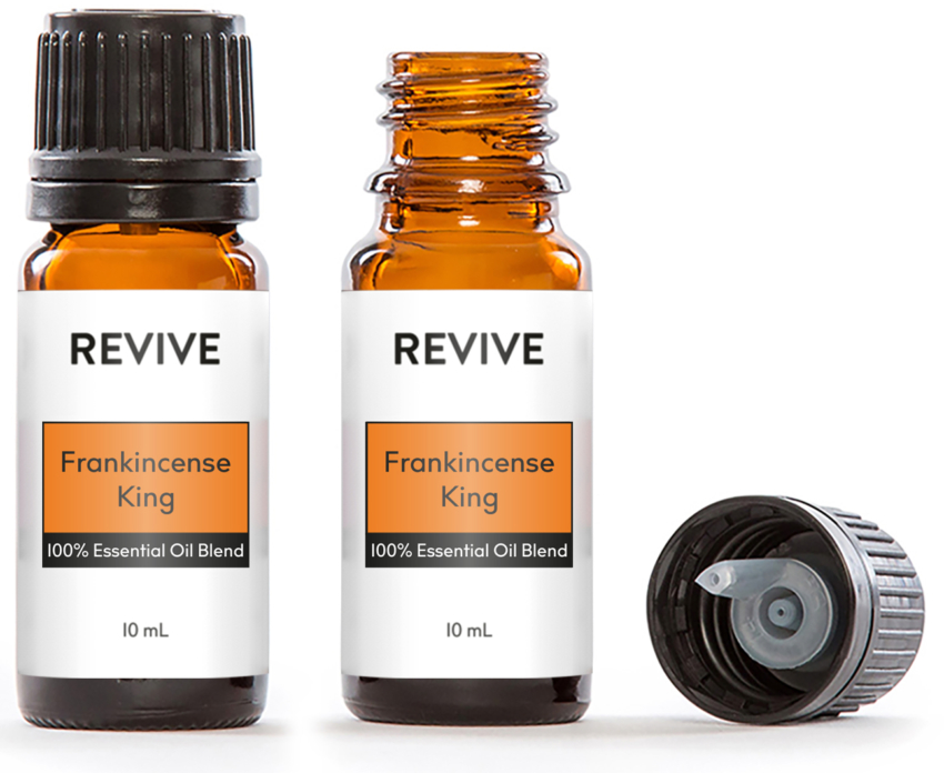 REVIVE 10ml Ingestible Frankin...