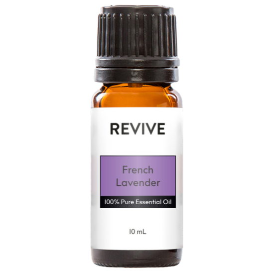 Oui Oui Mademoiselle! This Limited Edition Lavender is from France!  Grown at a high altitude in France, REVIVE French Lavender has a bolder, more pronounced Lavender aroma and contains a higher ester profile.
