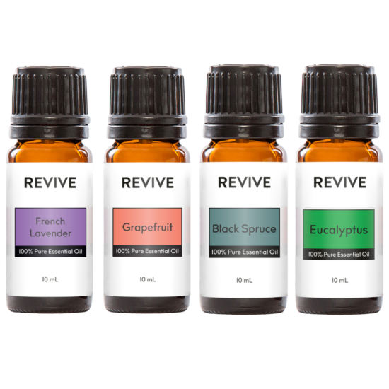 Our REVIVE Sampler Kit might be the best way yet to try REVIVE.