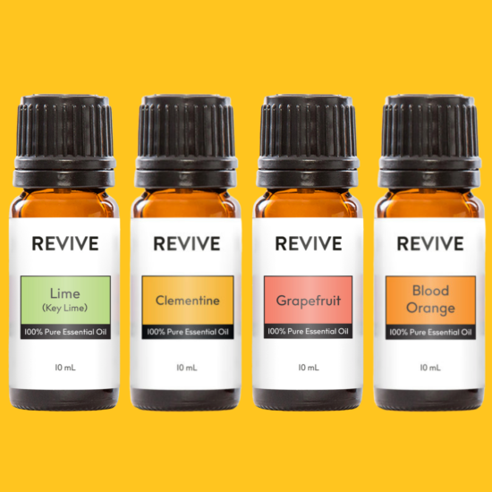 Our REVIVE Citrus Kit is the best way to get all of your favorite Citrus Fruit!