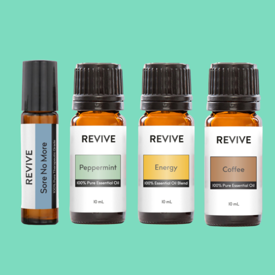Our REVIVE Active Kit: