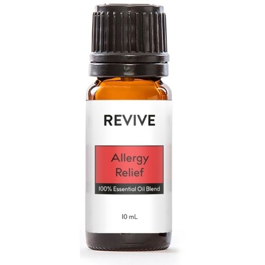 allergy relief square